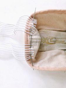 zapatillas punta