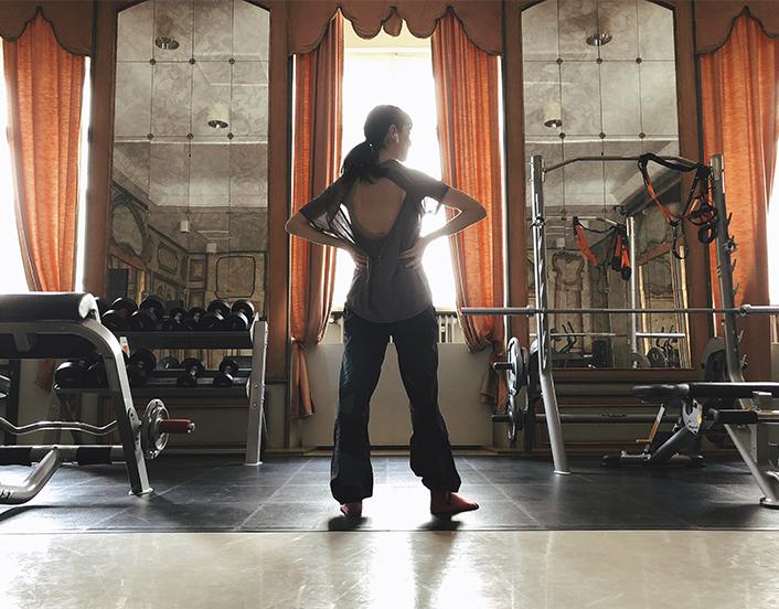 Lesiones en bailarines: Consejos para superar una lesión